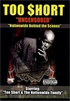 Too Short - Nationwide Behind The Scenes Uncensored