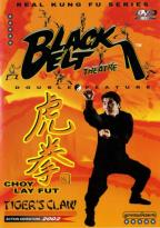 Black Belt Theatre Double Feature - Choy Lay Fut/Tiger's Claw