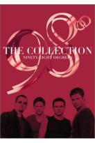 98 Degrees - The Collection