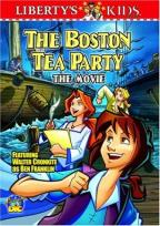 Liberty's Kids - Volume 1 - Boston Tea Party
