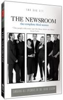 Newsroom - The Complete Third Season