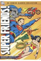 Superfriends - First Season: Vol. One