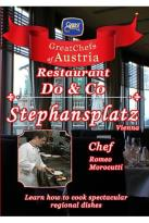 Great Chefs of Austria: Chef Romeo Morocutti - Vienna Restaurant Do & Co Stephansplatz