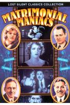 Lost Silent Classics Collection: Matrimonial Maniacs