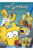 Simpsons - Season 8