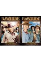 Rawhide: The Fifth Season, Vols. 1 and 2