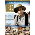Great American Westerns: Cowboys and Bandits