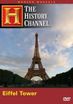 Modern Marvels - The Eiffel Tower