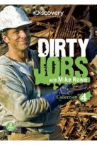 Discovery Channel - Dirty Jobs: Collection 4