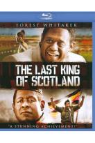Last King of Scotland