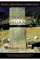 Global Treasures Chavin De Huantar Peru