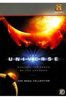 Universe: The Mega Collection