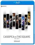 Casiopea vs. The Square