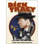 World's Most Famous Detectives - Vol. 3: Dick Tracy