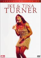 Ike And Tina Turner - EP