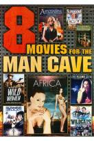8 Movies for the Man-Cave