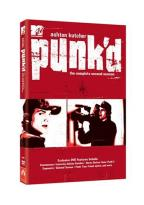 Punk'D - The Complete Second Season