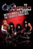 Cinderella - Rocked, Wired & Blused - The Greatest Video Hits