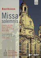 Beethoven - Missa Solemnis
