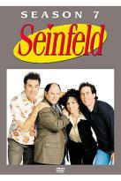 Seinfeld - The Complete Seventh Season