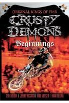 Crusty Demons of Dirt: Beginnings