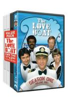 Love Boat - Seasons 1-2