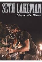 Seth Lakeman: Live at the Minack