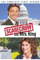 Scarecrow And Mrs. King - The Complete First Season