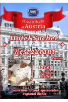 Great Chefs of Austria: Chef Jaroslav Muller - Vienna Hotel Sacher