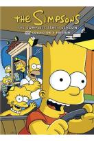 Simpsons - Season 10