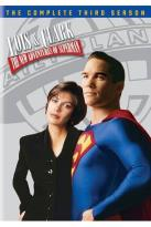 Lois & Clark - The Complete Third Season