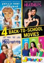 4 Back-to-School Movies