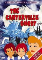 Canterville Ghost (Animated)