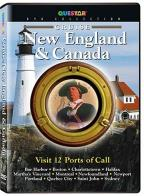 Cruise - New England and Canada