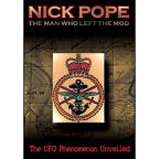 Nick Pope: The Man Who Left The MOD - The UFO Phenomenon