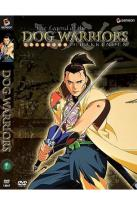 Legend of the Dog Warriors: The Hakkenden - Vol. 1