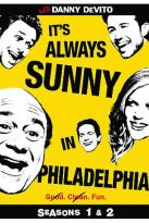 It's Always Sunny in Philadelphia - The Complete First & Second Seasons