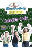 Slim Goodbody's Deskercises, Vol. 01: Labor Day Program
