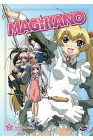 Magikano - Vol. 3: The Witch's Flight