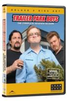Trailer Park Boys - The Complete Seventh Season