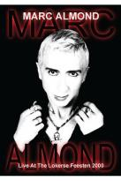 Marc Almond - Live at Lokerse Feesten 2000