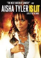 Aisha Tyler is LIT - Live At The Fillmore