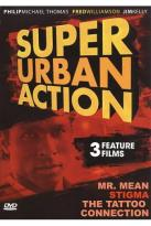 Super Urban Action