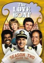Love Boat - Season Two Volume Two