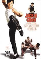 Jackie Chan and the Karate Kids: 8 Film Set