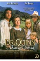 Dr. Quinn, Medicine Woman - The Complete Season 2