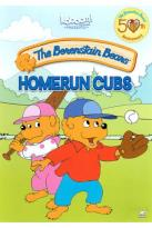 Berenstain Bears: Home Run Cubs