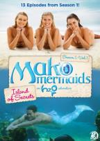 Mako Mermaids - An H2O Adventure: Season 1 - Island of Secrets