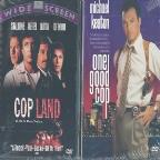 Cop Land/ One Good Cop