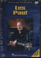 Les Paul - Instructional DVD for Guitar